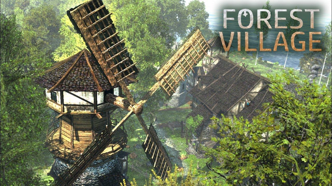 Life is feudal forest village экспедиции ролевая игра в реальном времени