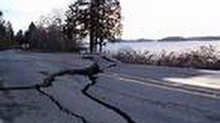 Strong 5.6 EARTHQUAKE strike INDONESIA East Timor 5.25.13