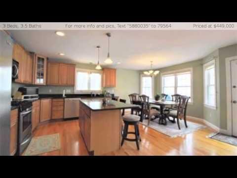 3 Bedroom Home for Sale Roslindale, MA | Homes for Sale Roslindale | Ellen (617) 576-3800
