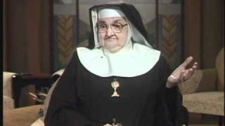 Mother Angelica Live Classics - The Presence of God - Mother Angelica - 11-09-2010