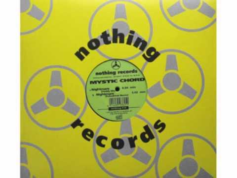 Mystic Chord - Nightmare (Freddy Mix) (1998)