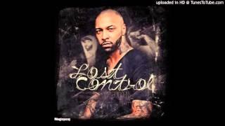 Joe Budden- Lost Control (Kendrick Lamar, Joey Badass, Lil Wayne, Meek Mill diss)