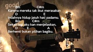 Download Lagu Sheila on 7 - Film Favorit [Lirik & Kord Gitar] Mp3