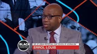 Black America: Presidential Politics and Black America with Errol Louis