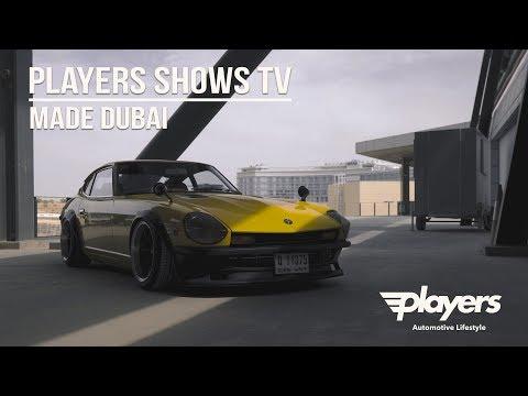 Players Shows - Made Show Dubai