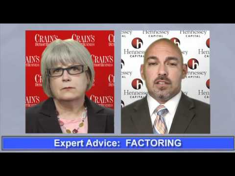 Hennessey Capital Expert Factoring Discussion 920