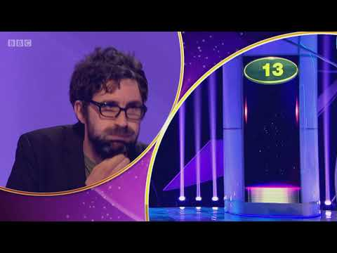 Pointless Celebrities S10E27