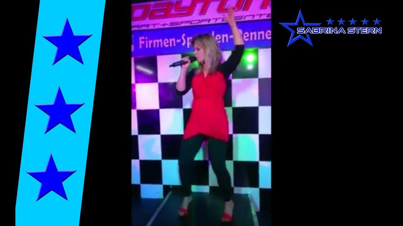 RTL Spendenmarathon***Sabrina Stern live***Fanvideo