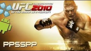 DOWNLOAD FREE UFC 2010 IN YOUR PC [TUTORIAL[