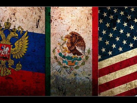 ¿Qué pasará con México si EEUU y Rusia entran en guerra?