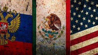¿Qué pasará con México si EEUU y Rusia entran en gu3rra?