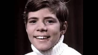"Child Singing Star Heintje Simons, Age 12, Sings ""Mama""       1967"