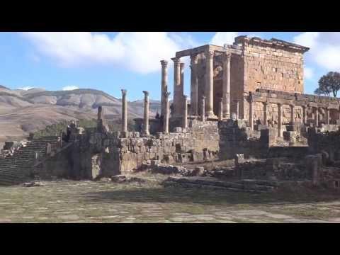 Algerie - Djemila (2012) Part 2