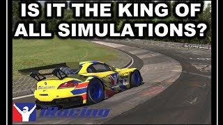iRacing - Viperconcept's Review