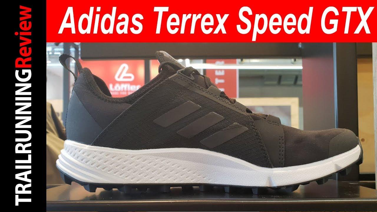a5794732877d Adidas Terrex Agravic Speed GTX Preview - YouTube