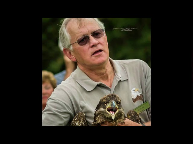 1430 Connection / Ed Clark / Wildlife Center of Virginia / Part One
