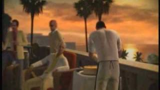 The Godfather II - vídeo análise UOL Jogos