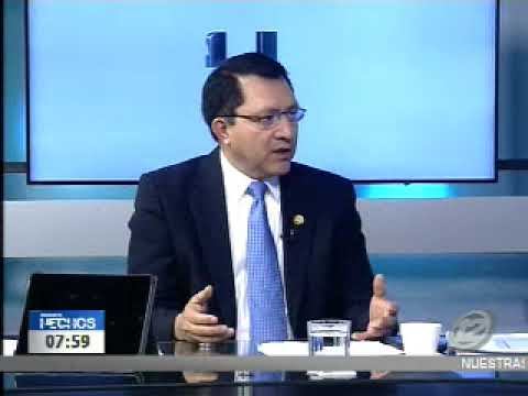 El diputado Mario Ponce nos habla sobre el actual contexto en materia de pensiones