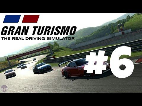 Guia por Nurburgring ( Dolorosa )#6 - Gran Turismo 4 PS2