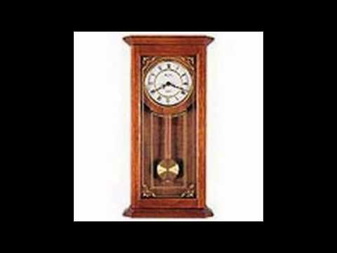 Pendulum Wall Clock Designs YouTube