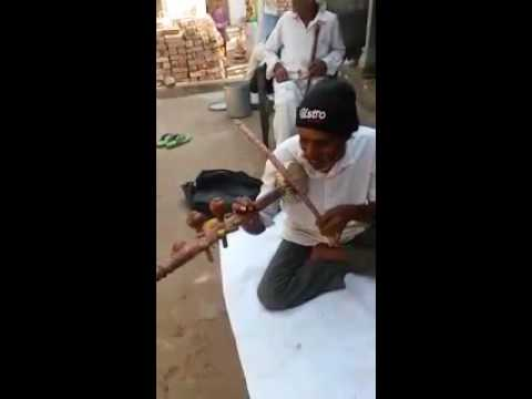 Gujarat Old Musical Instrument