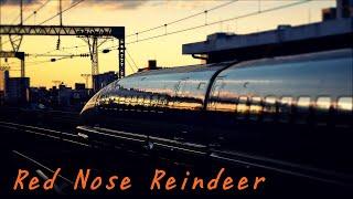 Red Nose Reindeer 歌詞付 noriyuki makihara