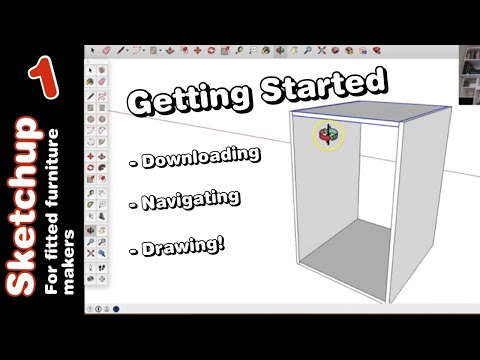 How To Use MSPhysics Plugin for SketchUp - Basic | 1 of 26 by