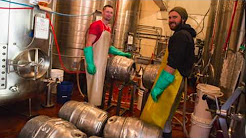 McMenamins Brewers | Oregon Craft Beer Month