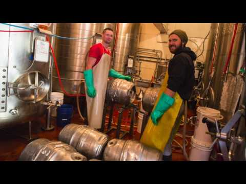McMenamins Brewers | Oregon Craft Beer Month