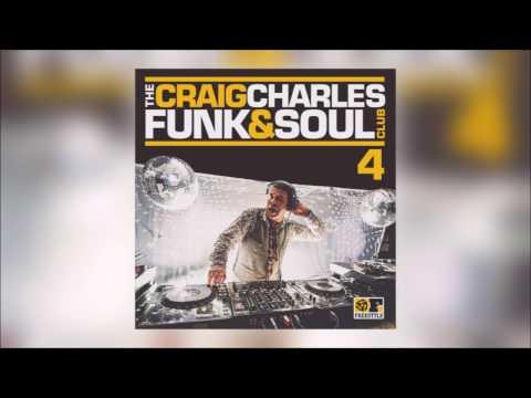 The Craig Charles Funk & Soul Club, Vol. 4