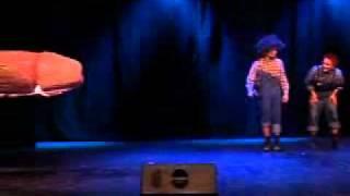 Karius og Baktus - The show