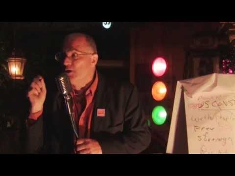David Cobb - A History Lesson