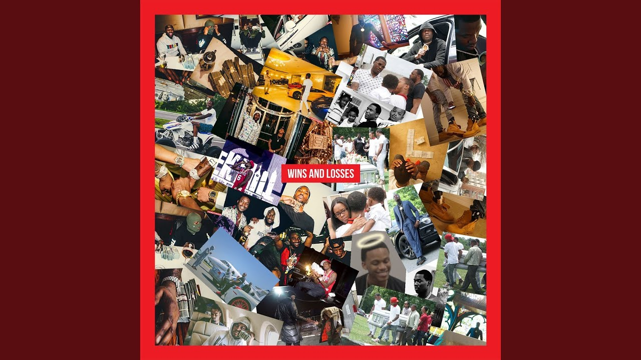 Meek Mill — Blog — TheDREAMERS
