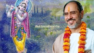 Gujarati Bhajan - Bhaj Govindam By Rameshbhai Oza (in Gujarati)