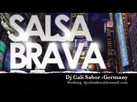 Salsa New York Style Dj CaliSabor