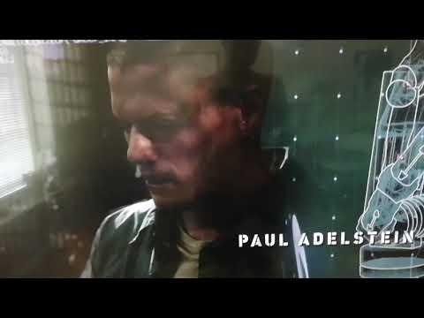 Prison Break Intro Season 5