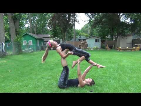 recreating-the-dolan-twins-yoga-challenge
