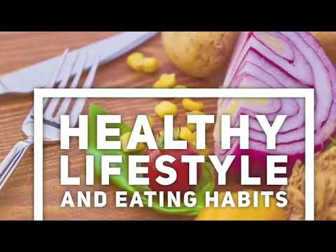 Guided Meditation: Healthy Lifestyle & Eating Habits