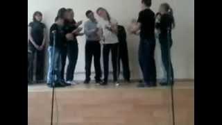 видео брейк данс для детей невский