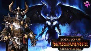 Скачать Warriors Of Chaos In Total War Warhammer 3 New Legendary Lords Units Marks Of Chaos Discussion