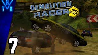 Demolition Racer: No Exit (Part 7) - Suicidal Chickens - HGPlay