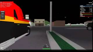 "Roblox Clark County FD ""COOL MUSIC"""