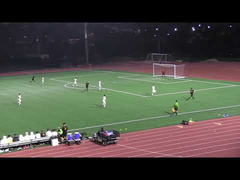 Jesper Evensen - College Soccer Recruiting - Highlights 2018 - PDL 2019