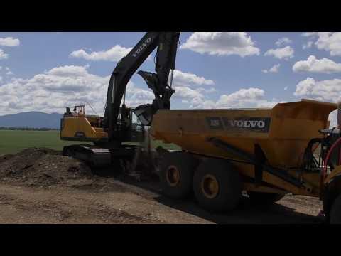 Heavy Equipment Operator School