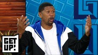 Jalen Rose shuts down LeBron James being all-time best NBA player argument | Get Up! | ESPN