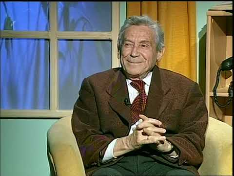 Agape - Vladeta Jerotić - Smisao - I deo (Oktobar 2005)