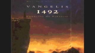 Vangelis 1492 Conquest of paradise  Conquest of paradise