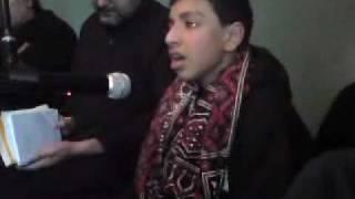 Karbala Yeh Bata - Abbas Haider Lalji (APIZ) - 2009