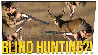 State Allows Blind People to Hunt with Adaptive Equipment