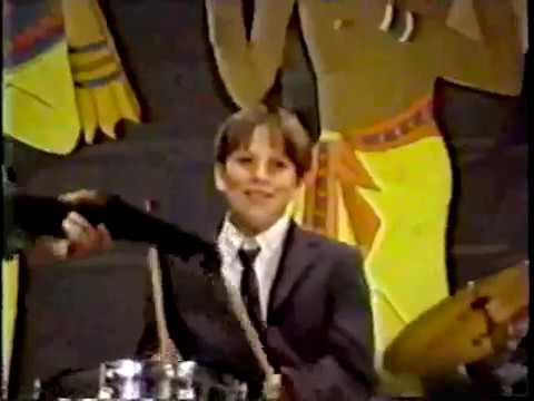 Argonaut Elementary School Variety Show (1996)